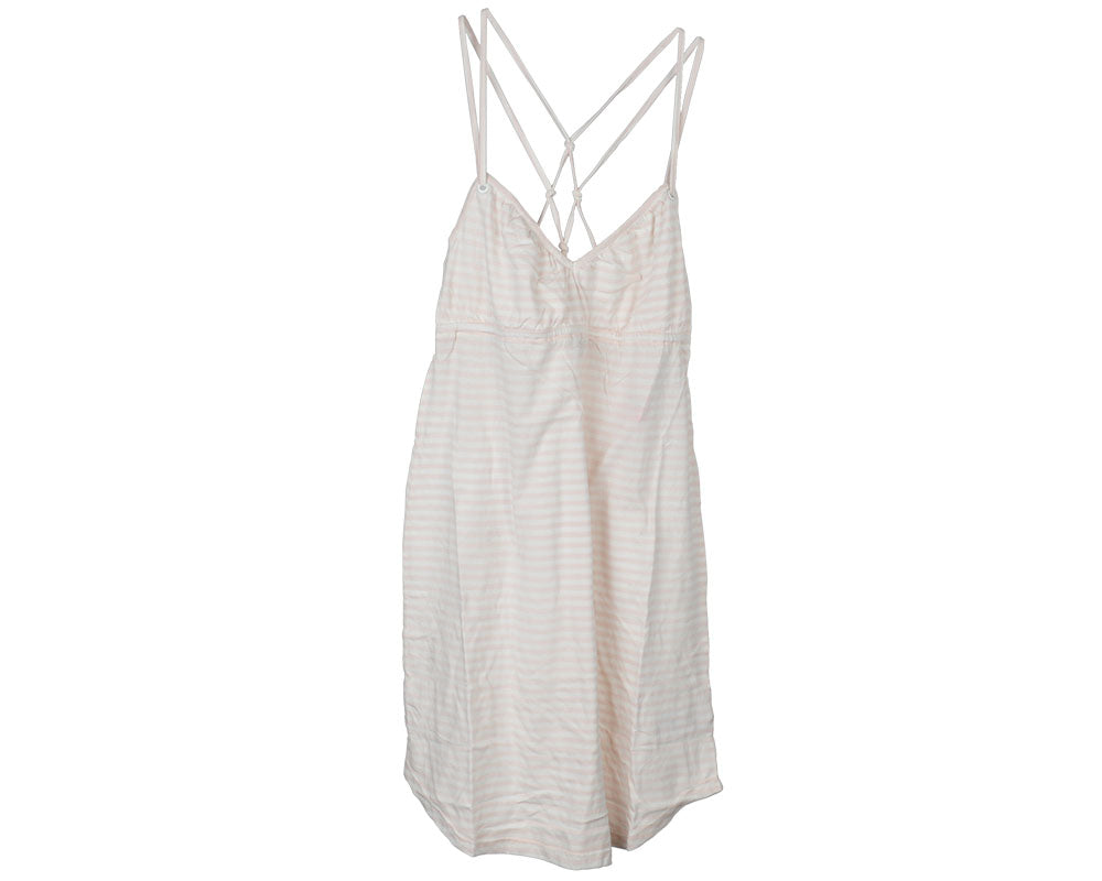 Roxy New Crush Women's Dress - White