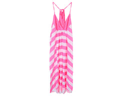 Roxy Non Stop Women's Dress - Pink