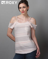 Roxy Local Deconstructed Women's Top - VST