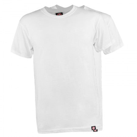 Bones Bearings Undershirt (2 Pack) - White - T-Shirt