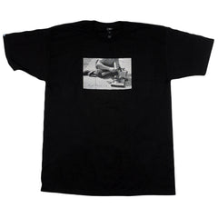 Royal Vintage Men's T-Shirt - Black