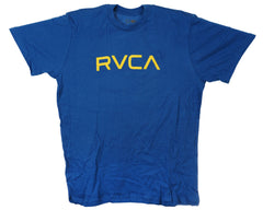 RVCA Big RVCA Logo S/S Men's T-Shirt - TRF