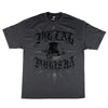 Metal Mulisha Complex T-Shirt - Grey - Mens T-Shirt