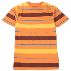 Underground Products Loco Men's T-Shirt - Orange