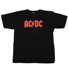 AC/DC - Men's T-Shirt - Black