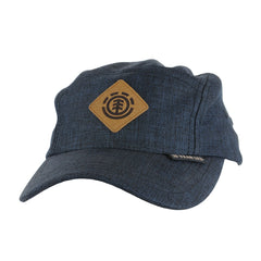 Element Treerunner 10 Year Strapback Men's Hat - Navy