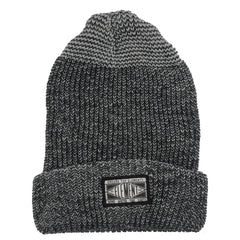 Element Mullins Men's Beanie - Grey