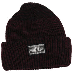 Element Mullins Men's Beanie - Burgundy