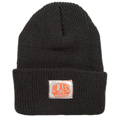 Alien Workshop OG Reflective Men's Beanie - Black