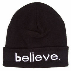 Alien Workshop Believe Men's Beanie - Black