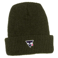 Alien Workshop Psyops Men's Beanie - Army
