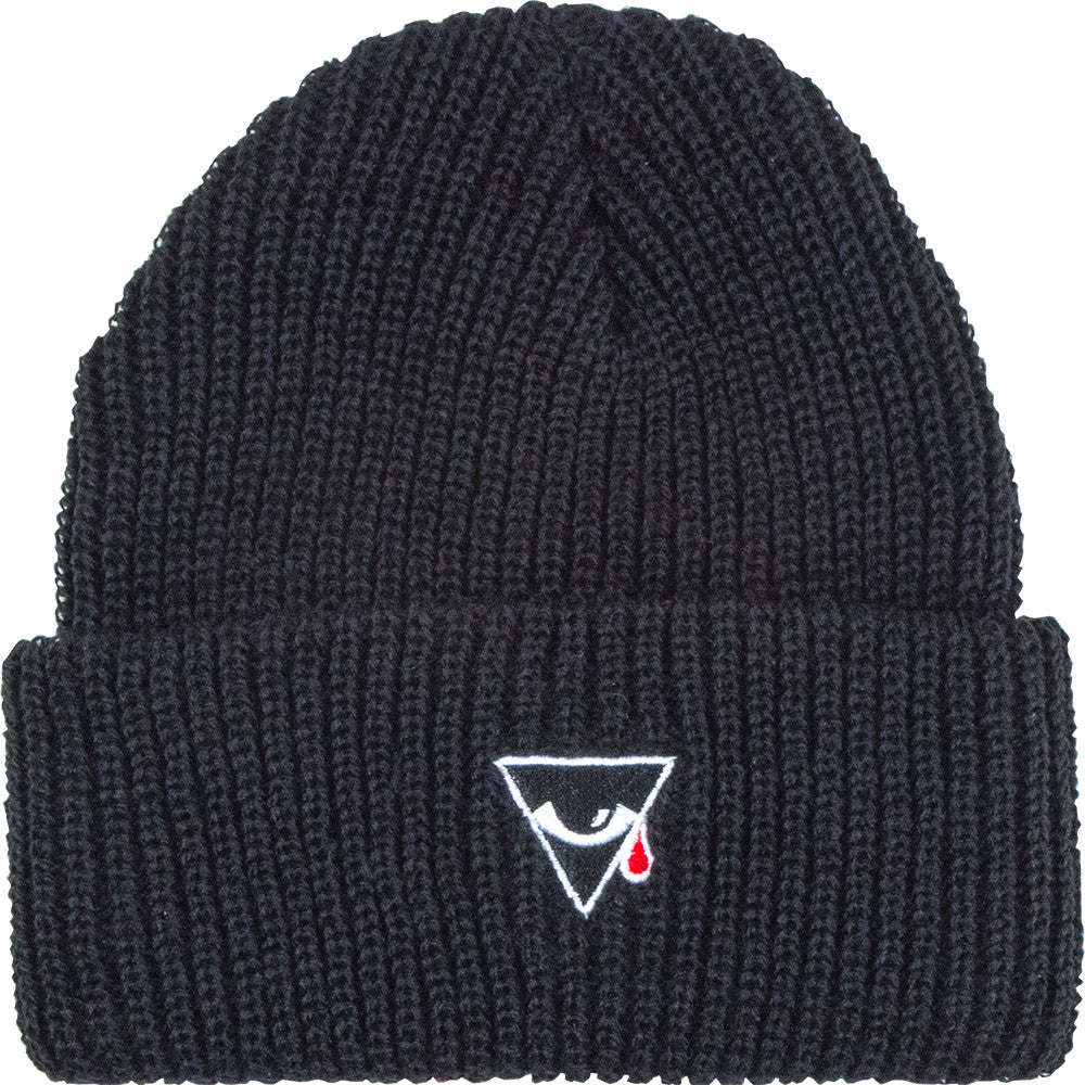 Alien Workshop Psyops Men's Beanie - Black