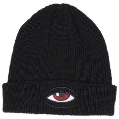 Toy Machine Sect Eye Dock Men's Beanie - Black