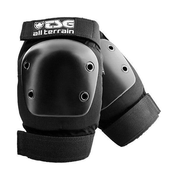 TSG All Terrain - Black - Elbow Pads
