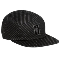 Girl Oh G's Tonal Camper Men's Hat - Black