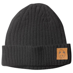 Enjoi Knit Is It Men's Beanie - Black