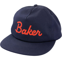 Baker Callaway Snapback Men's Hat - Blue