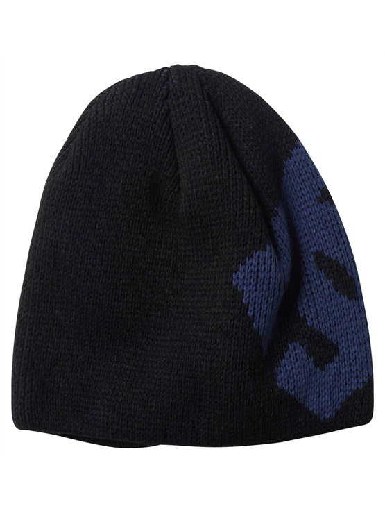 DC Wayne Men's Beanie - Black