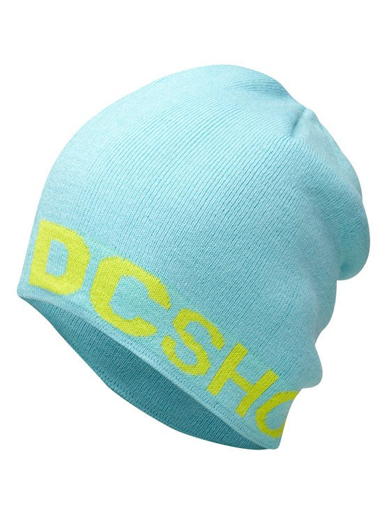 DC Bromont Men's Beanie - Blue Radiance