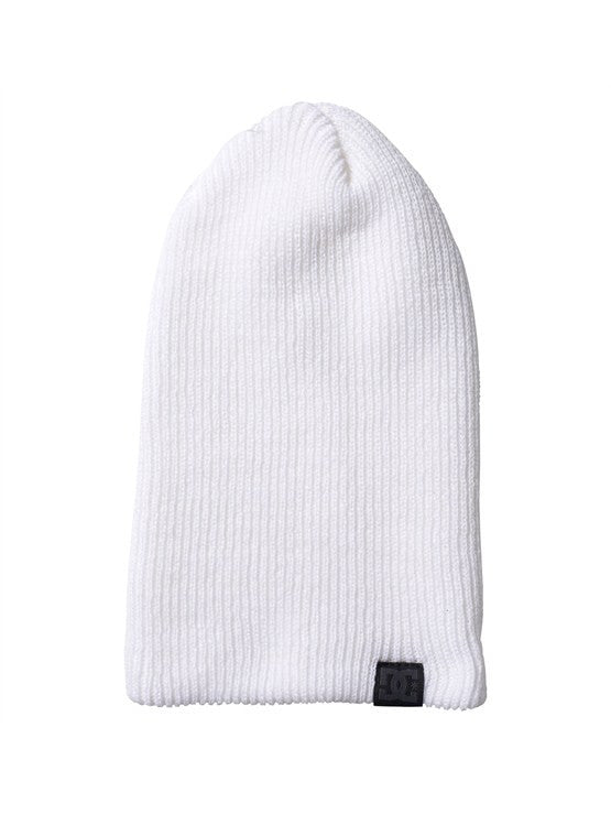 DC Yepa Men's Beanie - White