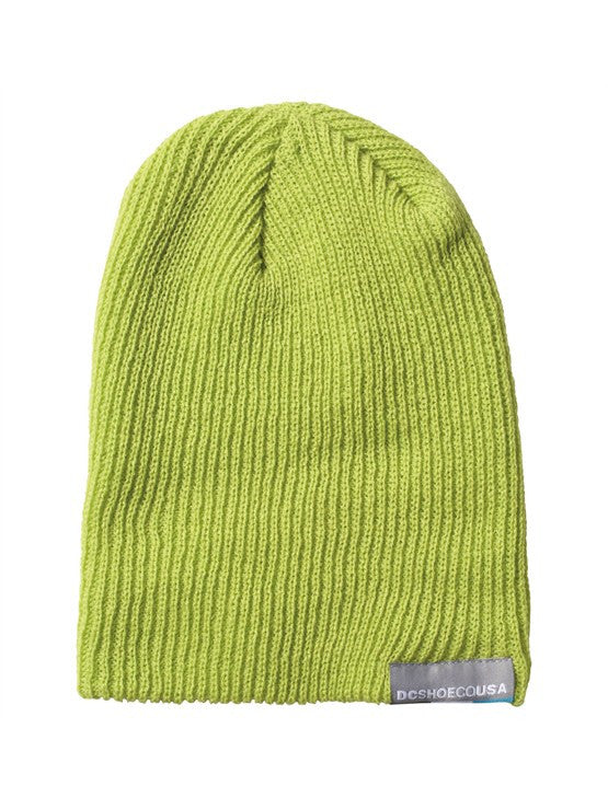 DC Yepito Men's Beanie - Lime
