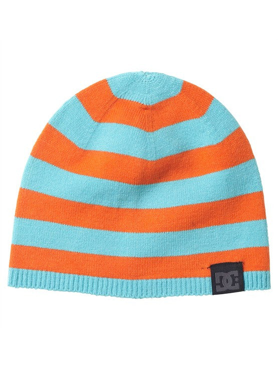 DC Canyon Men's Beanie - Hazard/Blue Radiance/Galvanize