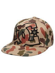 DC Ya Heard - Duck Camo - Men's Hat