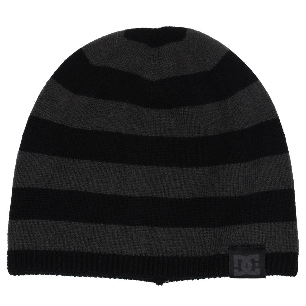 DC Canyon - Black Stripe - Men's Beanie