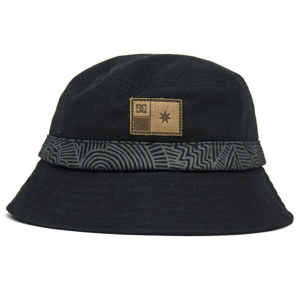DC Debater Men's Hat - Anthracite KVJ0