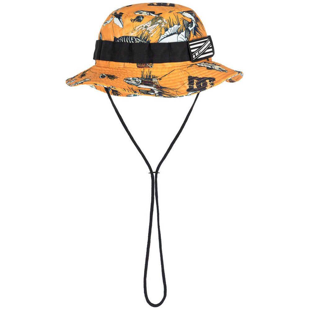 DC Bucket Men's Hat - Fly Goods NKH6