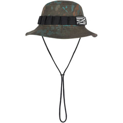 DC Bucket Men's Hat - Camo Lodge CQW6