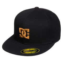 DC Take That Men's Hat - Sudan Brown NNW0
