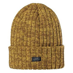 Globe Api Beanie - Arrowwood Heather