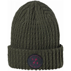 Globe Strange Rumblings Beanie - Army