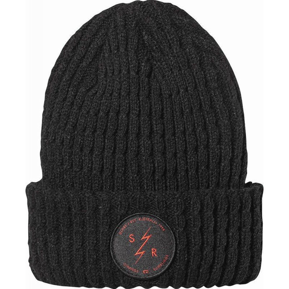 Globe Strange Rumblings Beanie - Black
