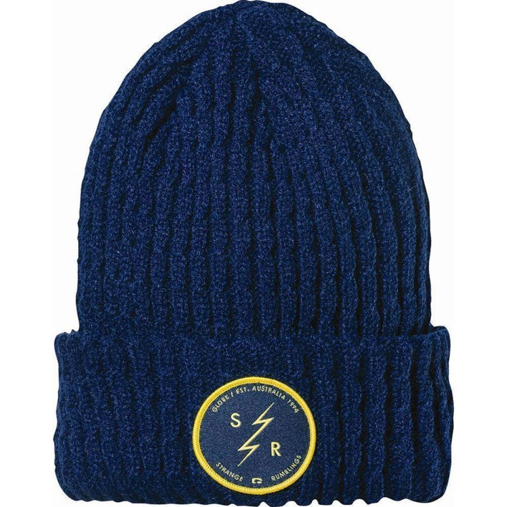 Globe Strange Rumblings Beanie - Ink