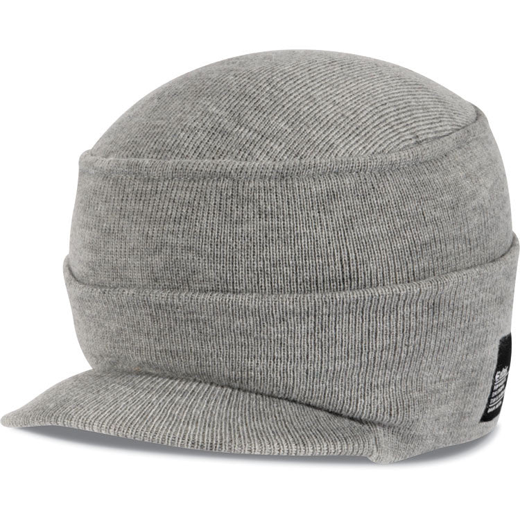 Etnies Fremont Men's Beanie - Grey/Heather