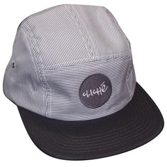 Cliche Wallace Cap - Dark Grey - Strapback Men's Hat
