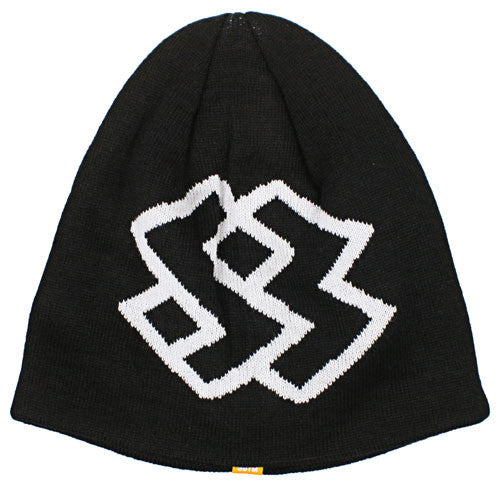 Special Blend Icon Beanie - One Size Fits All - Black