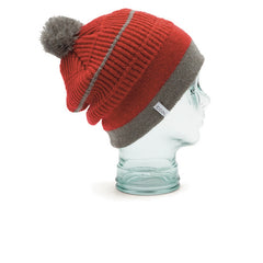 Coal Carlson Beanie - Red
