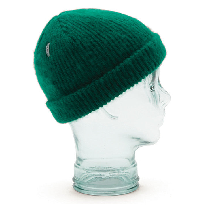 Coal Coyle Beanie - Kelly Green