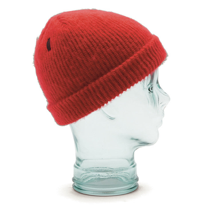 Coal Coyle Beanie - Red
