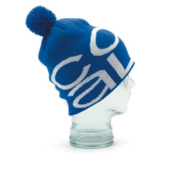 Coal Logo Beanie - Royal Blue