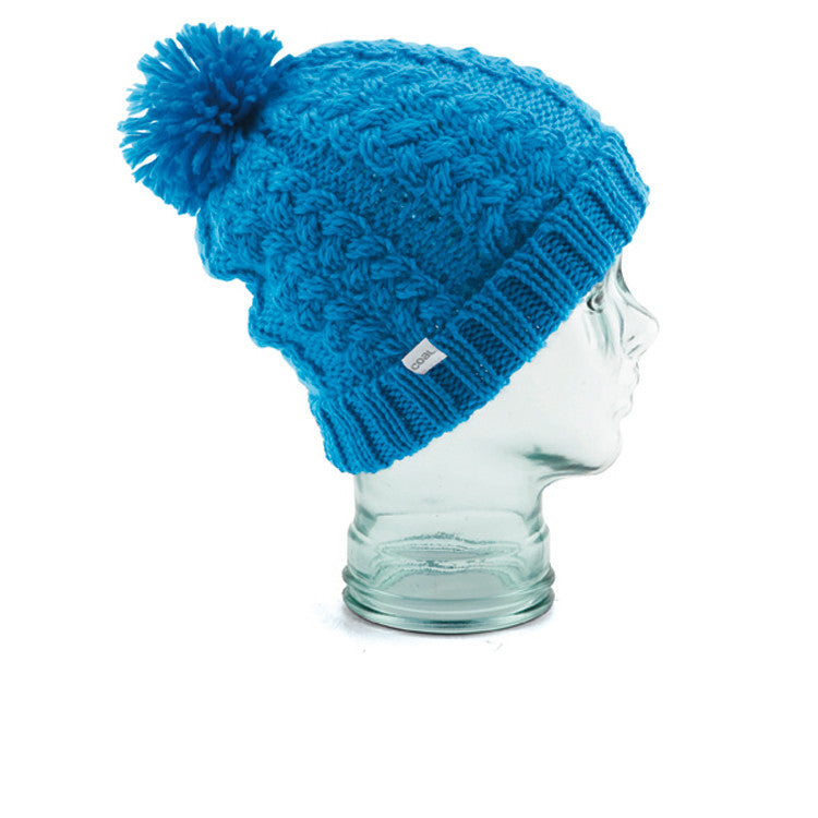 Coal Karolyn Beanie - Blue