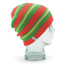 Coal CC Beanie - Watermelon