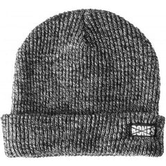 Bones Double Deuce Beanie - Grey