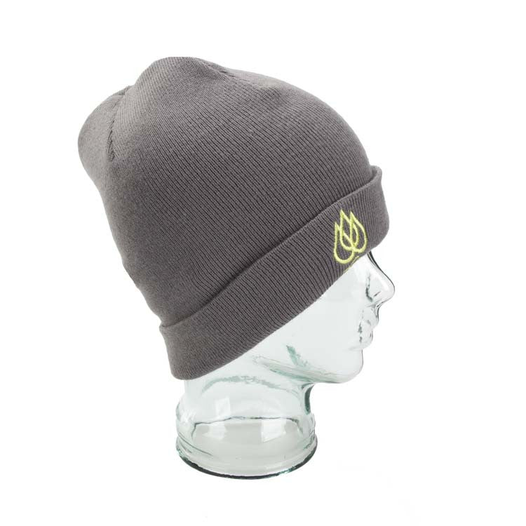 Quiksilver Travis Rice Beanie - Smoke