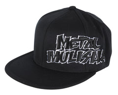 Metal Mulisha Vision Men's Hat - Black