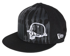 Metal Mulisha Custody Men's Hat - Black