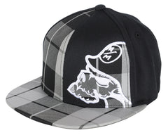 Metal Mulisha Trap Men's Hat - Black/Grey